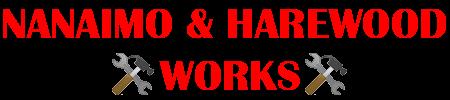 Nanaimo Harewood Works